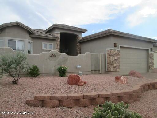 4885 E Boulder Canyon Drive Cornville, AZ 86325