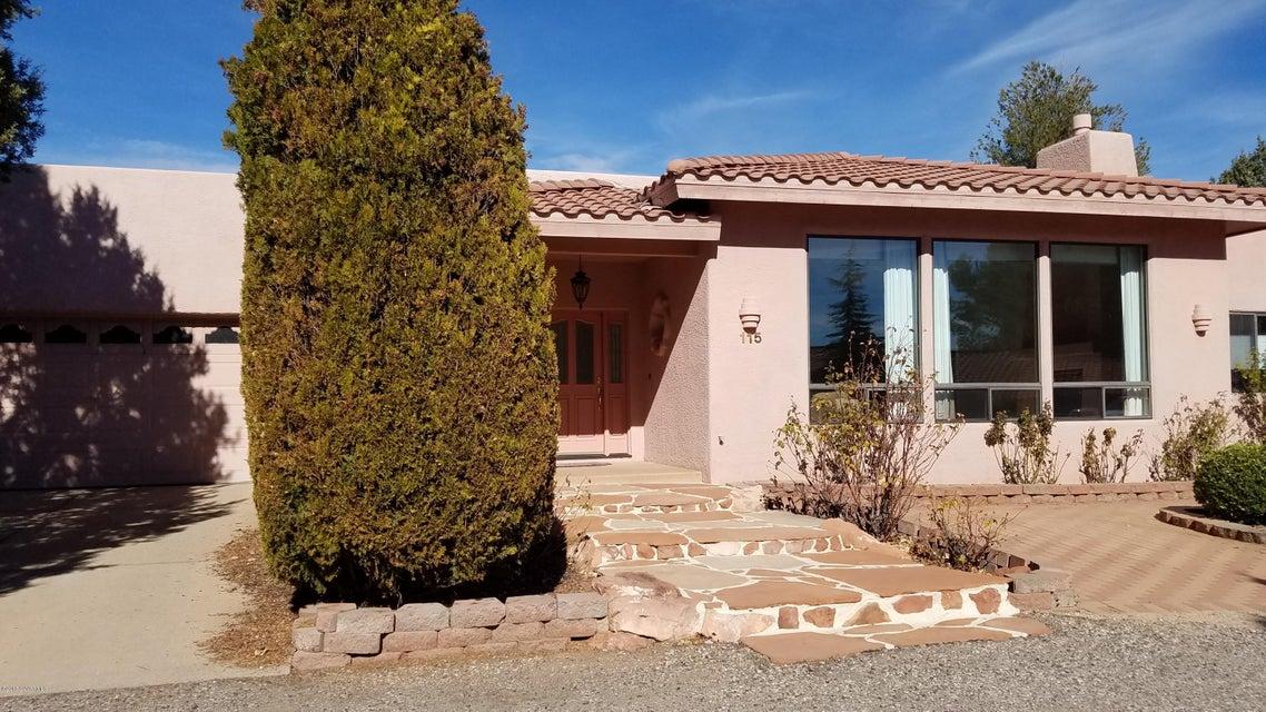 115  El Camino Rd Sedona, AZ 86336