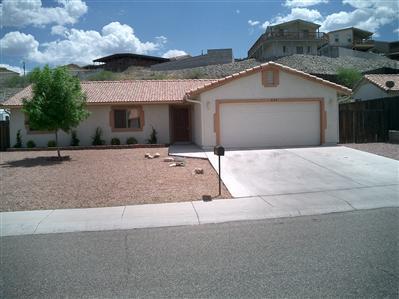 639 S Azure Drive Camp Verde, AZ 86322