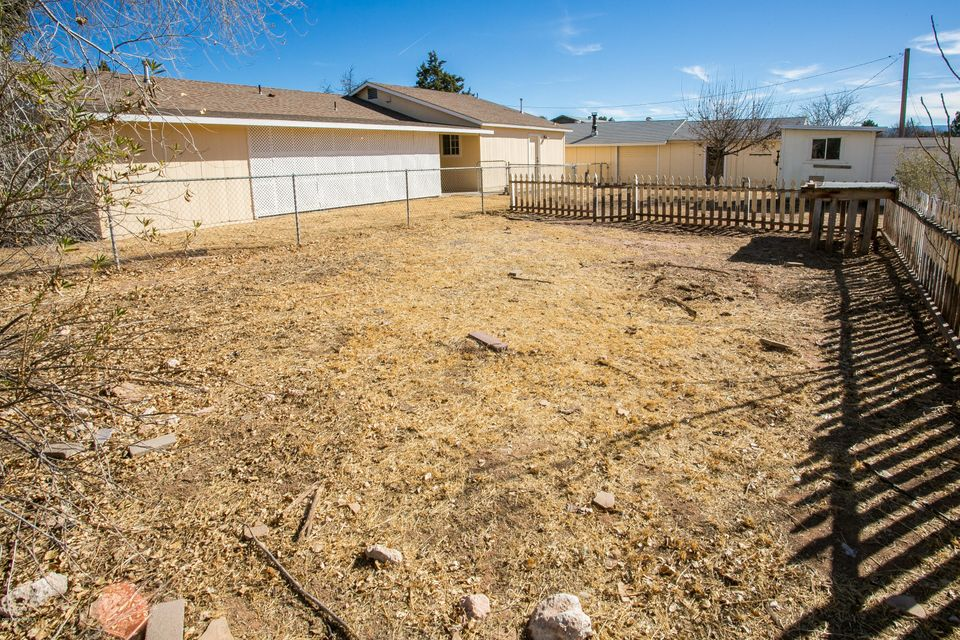 1280 S Meadow Lane Cottonwood, AZ 86326