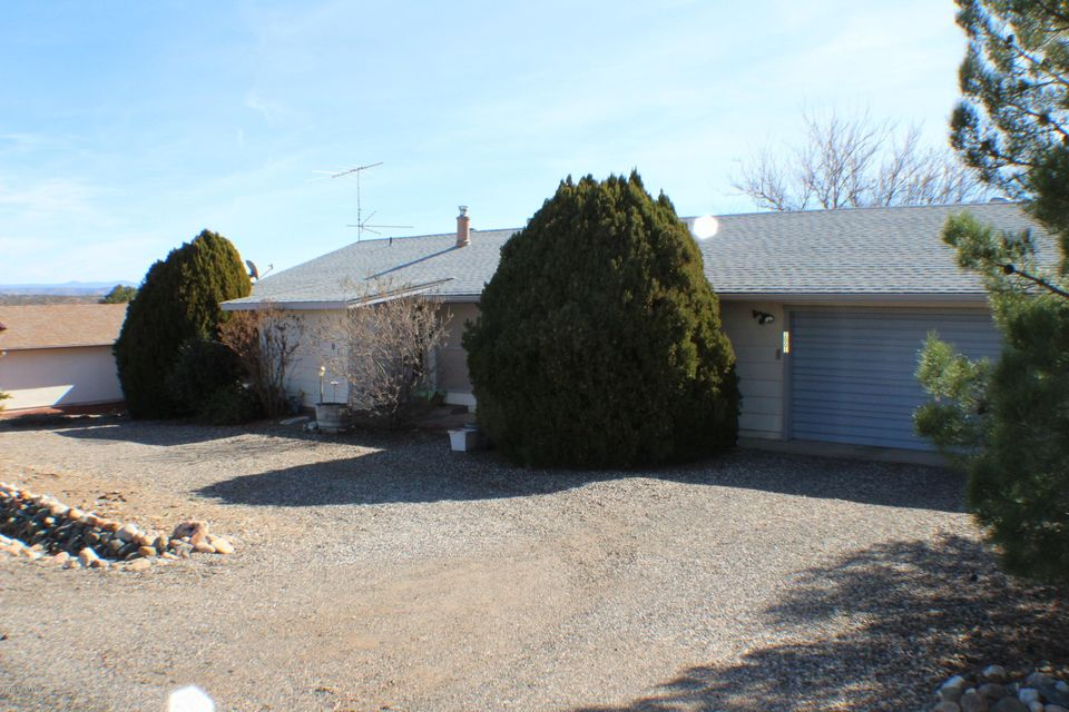 2001  Wranglers Way Cottonwood, AZ 86326
