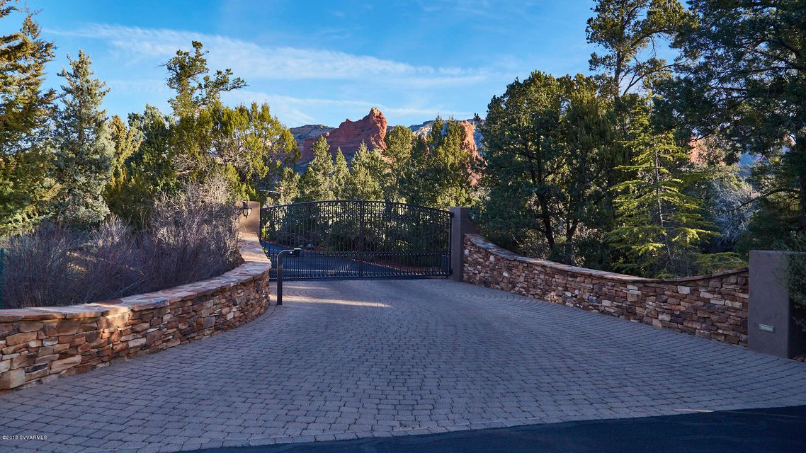 250  Enchanted Way Sedona, AZ 86336