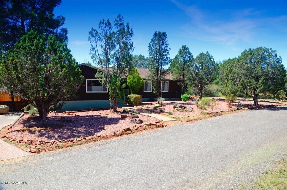 205  Hohokam Circle Sedona, AZ 86336