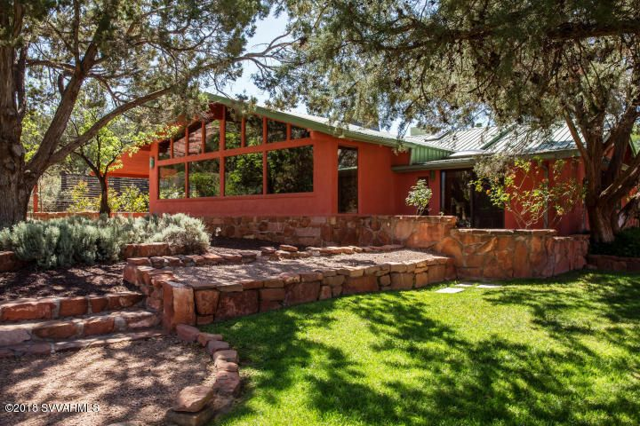3385  Lizard Head Lane Sedona, AZ 86336