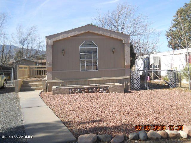 142 S 13TH St Cottonwood, AZ 86326