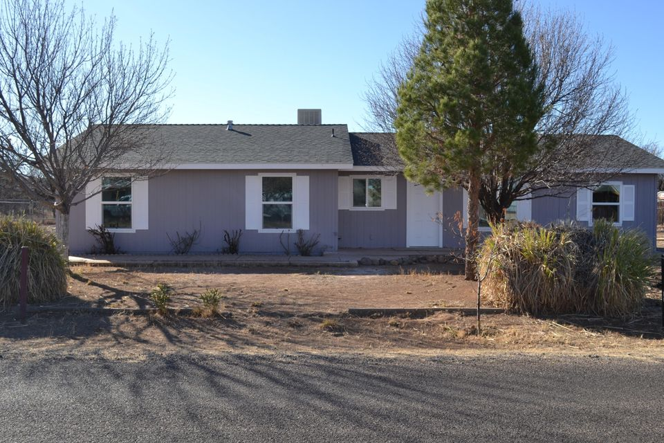 3875 E Clinton Lane Camp Verde, AZ 86322