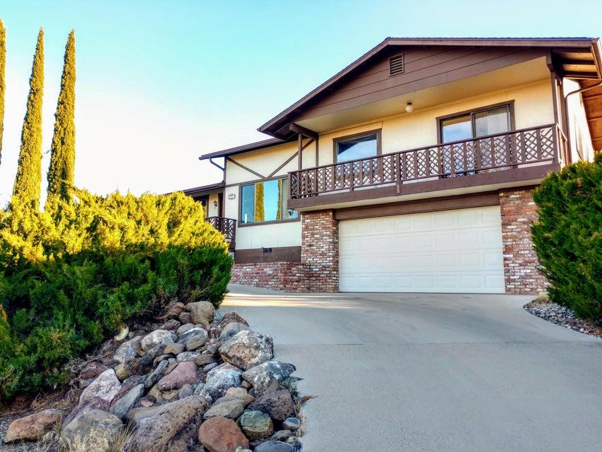 701 E Cherry Hills Way Cottonwood, AZ 86326