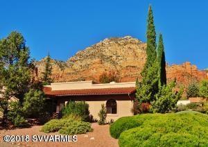 60  Ranch Rd Sedona, AZ 86336