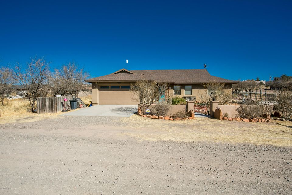 5575 N Debbie Lane Rimrock, AZ 86335