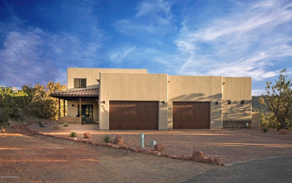 325  Mission Rd Sedona, AZ 86336