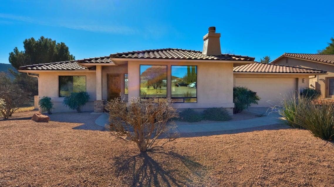 20  Navajo Rd Sedona, AZ 86351