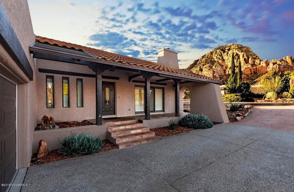 65  Ranch Rd #3 Sedona, AZ 86336