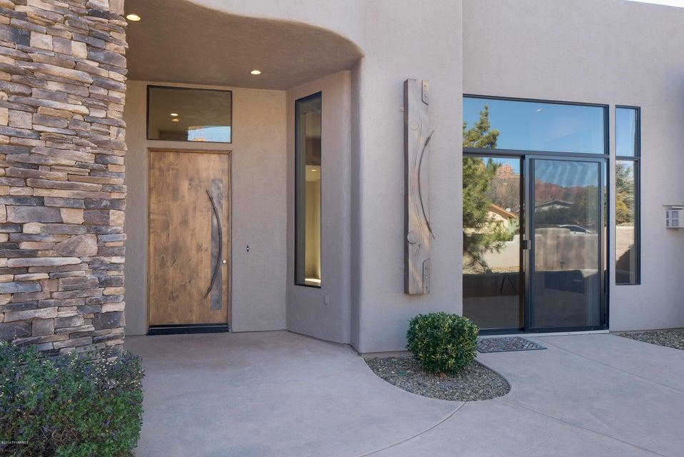 55 Gunsight Hills Drive Sedona, AZ 86351