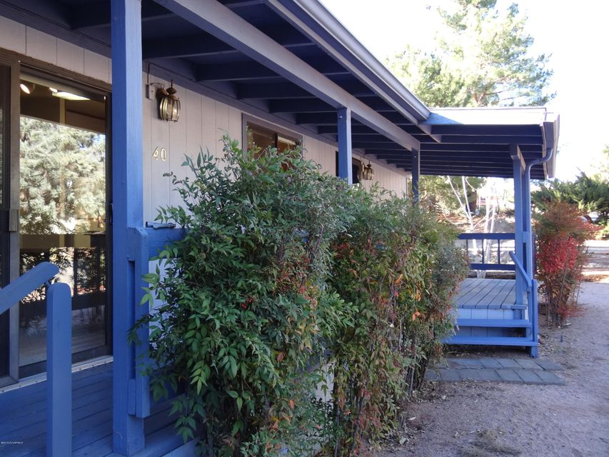 40  Ocotillo St Sedona, AZ 86351