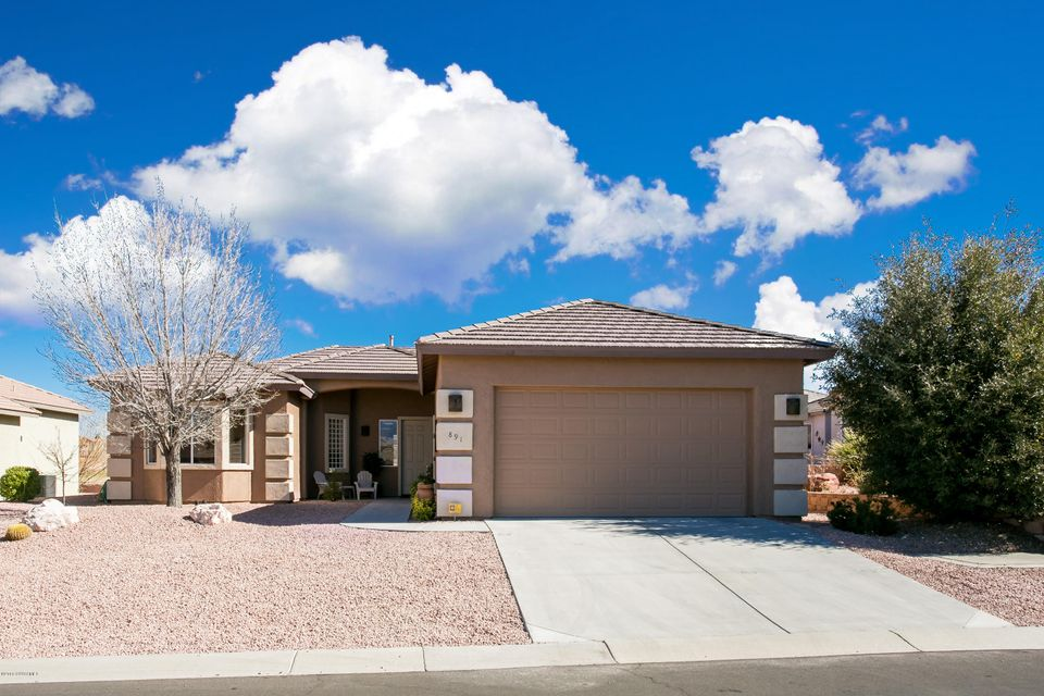 891 S Santa Fe Tr Cornville, AZ 86325