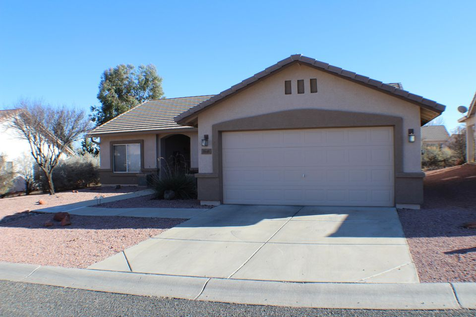 1645 W Bronco Lane Cottonwood, AZ 86326