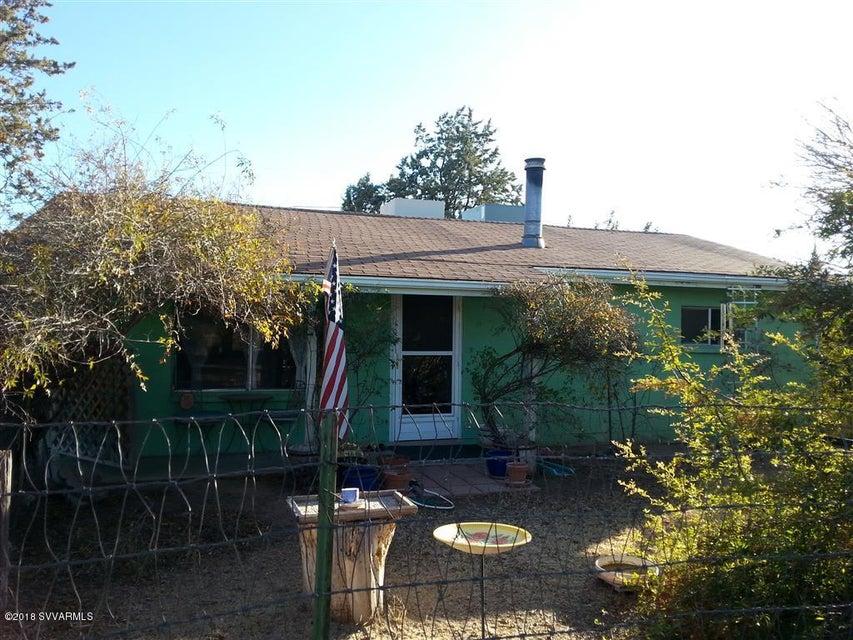 4745 E Cedar Drive Rimrock, AZ 86335