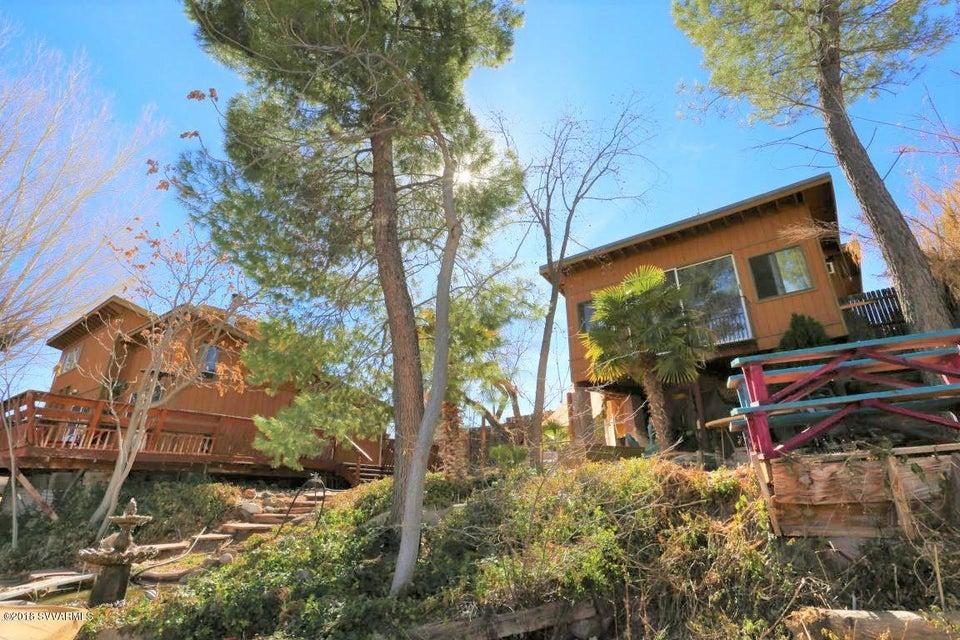 420  River Drive Clarkdale, AZ 86324