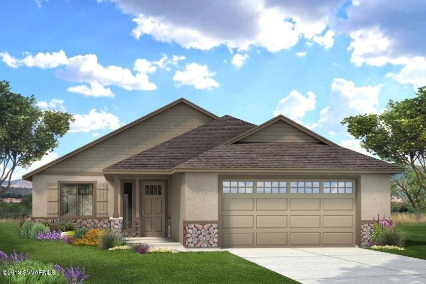 1537  Chateau Drive Cottonwood, AZ 86326