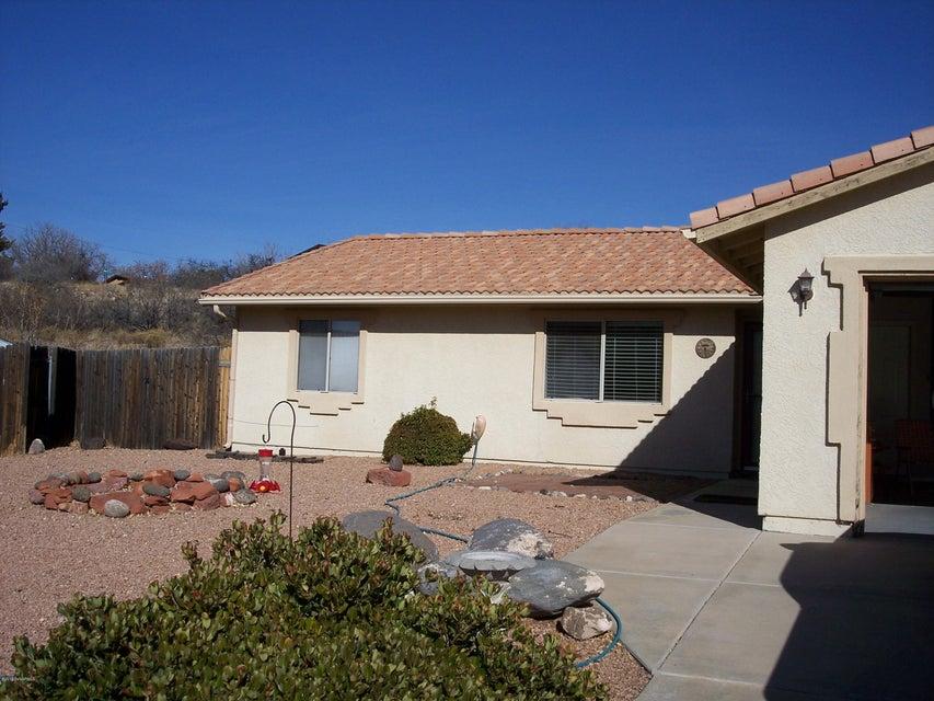 414 W Azure Place Camp Verde, AZ 86322