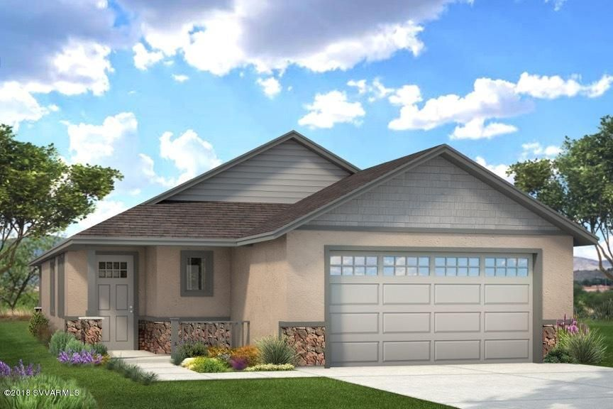 1514  Chateau Drive Cottonwood, AZ 86326