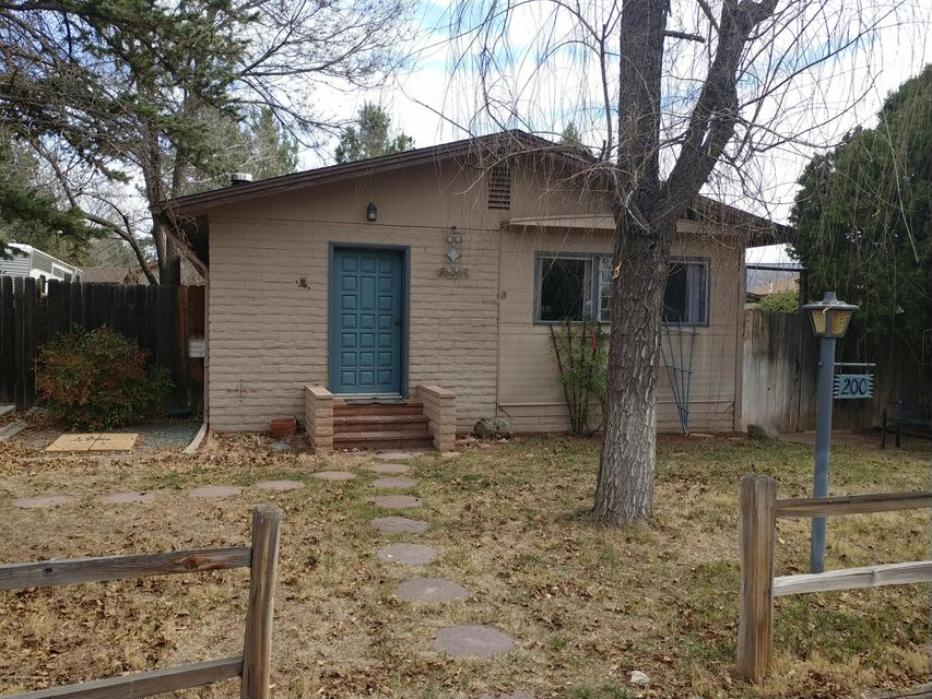200  Concord Drive Sedona, AZ 86336