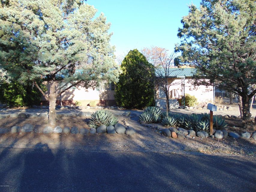 3466 E Mockingbird Lane Camp Verde, AZ 86322