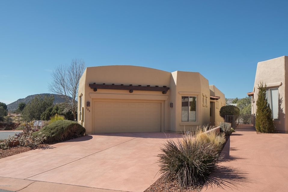 105 Bell Wash Court Sedona, AZ 86351