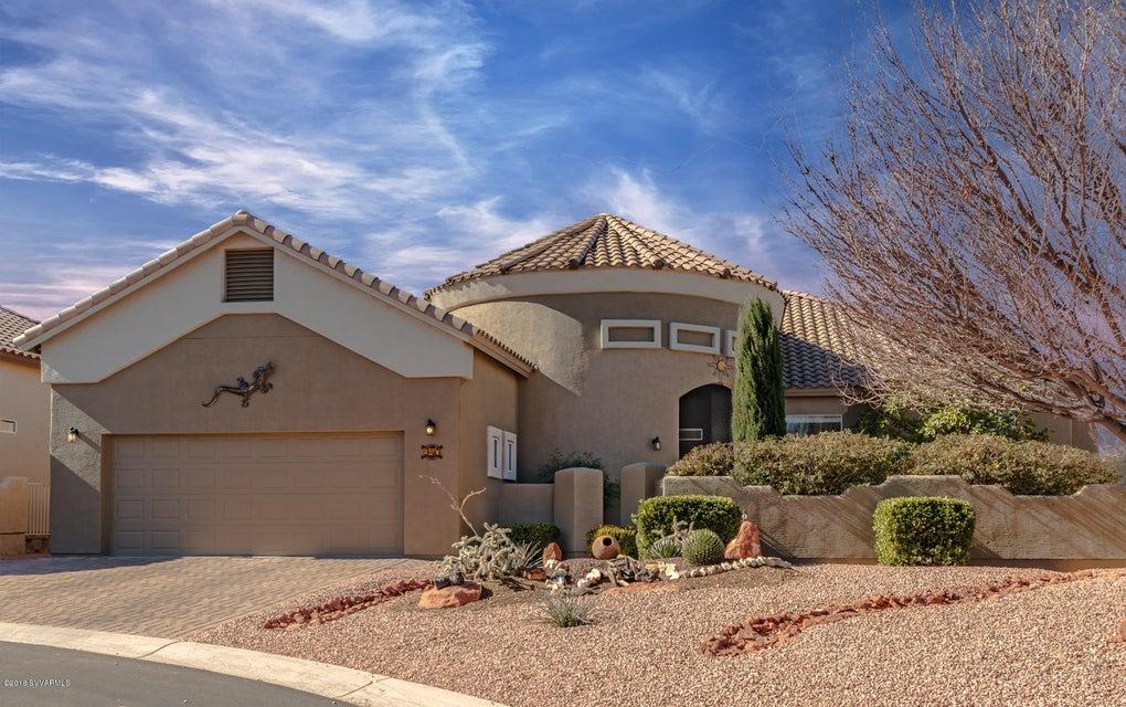 940 S Sandstone Court Cornville, AZ 86325