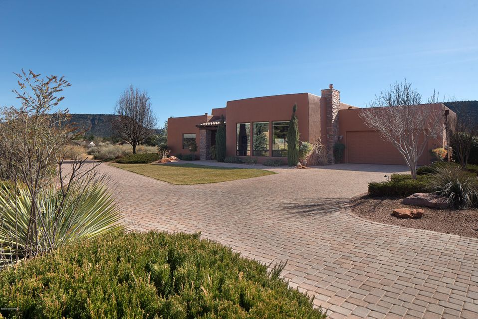 120  Regan Rd Sedona, AZ 86351