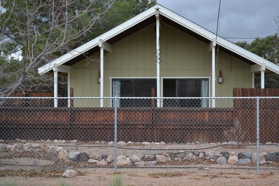 4170 N Forestglen Rd Rimrock, AZ 86335