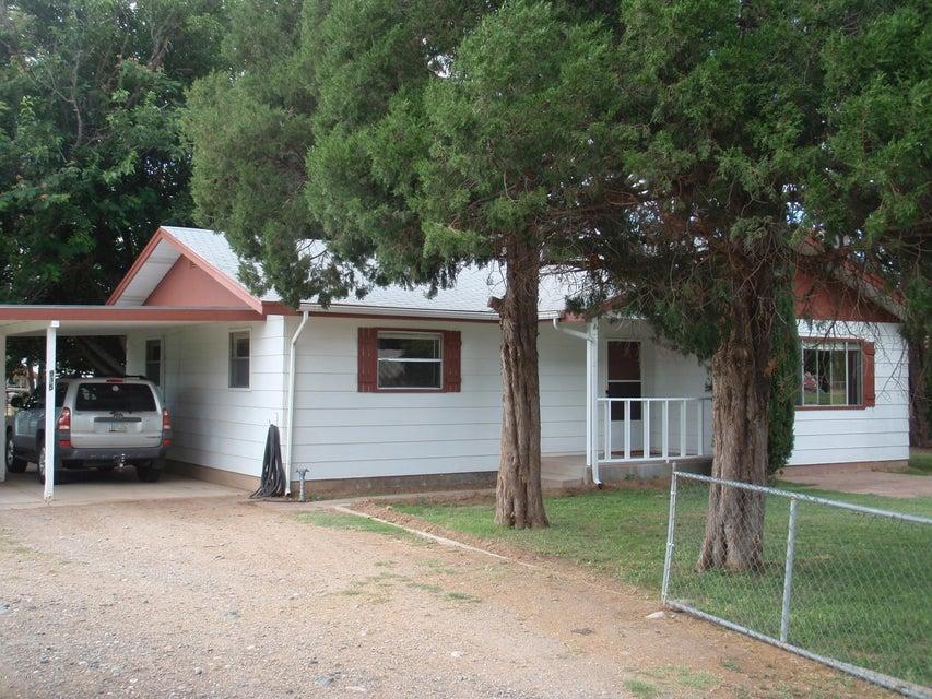 945 W Buffalo Tr Camp Verde, AZ 86322