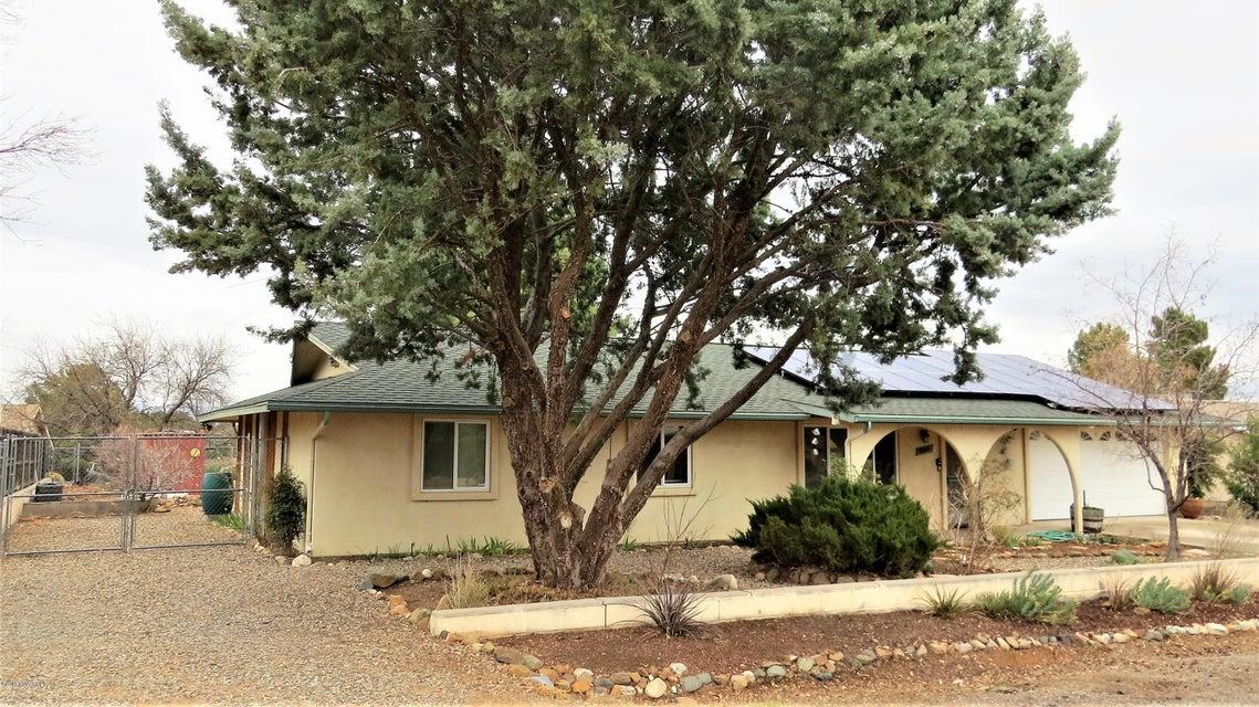 2004 S Arrowhead Lane Cottonwood, AZ 86326