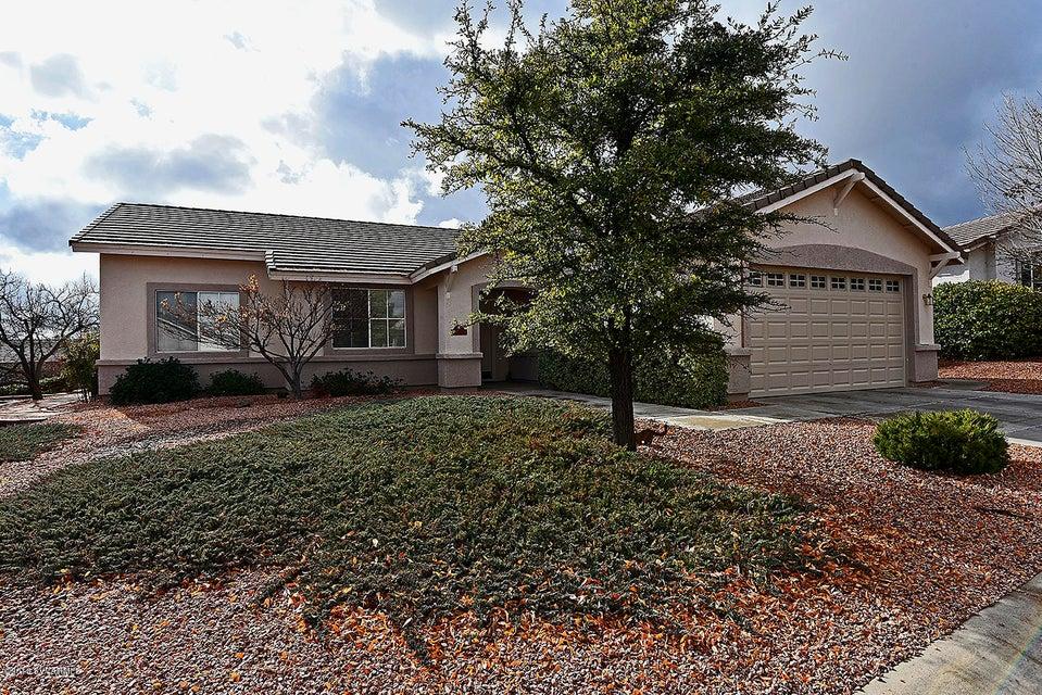 2275 W Rustler Lane Cottonwood, AZ 86326