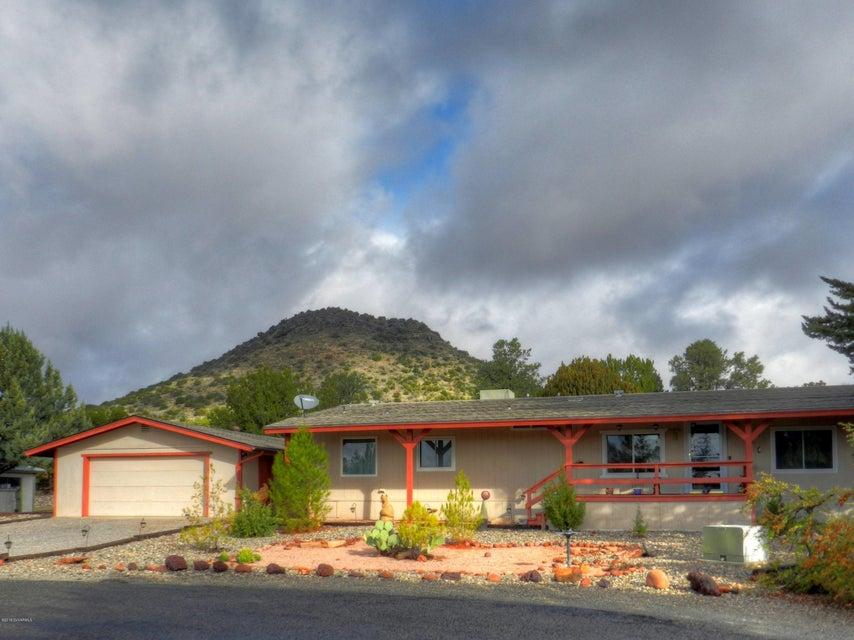 125  Moonlight Circle Sedona, AZ 86336
