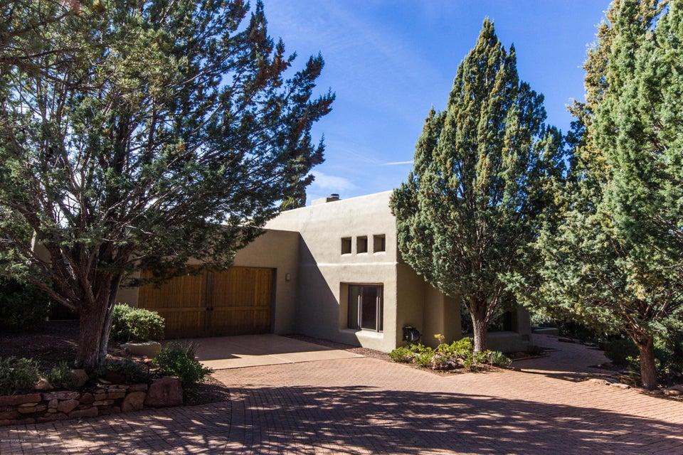 955 W Park Ridge Drive Sedona, AZ 86336