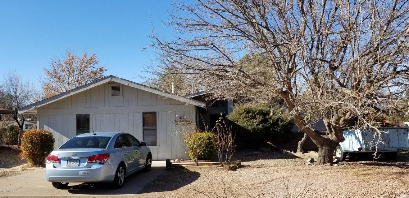 4270  Wild Stallion Tr Cottonwood, AZ 86326