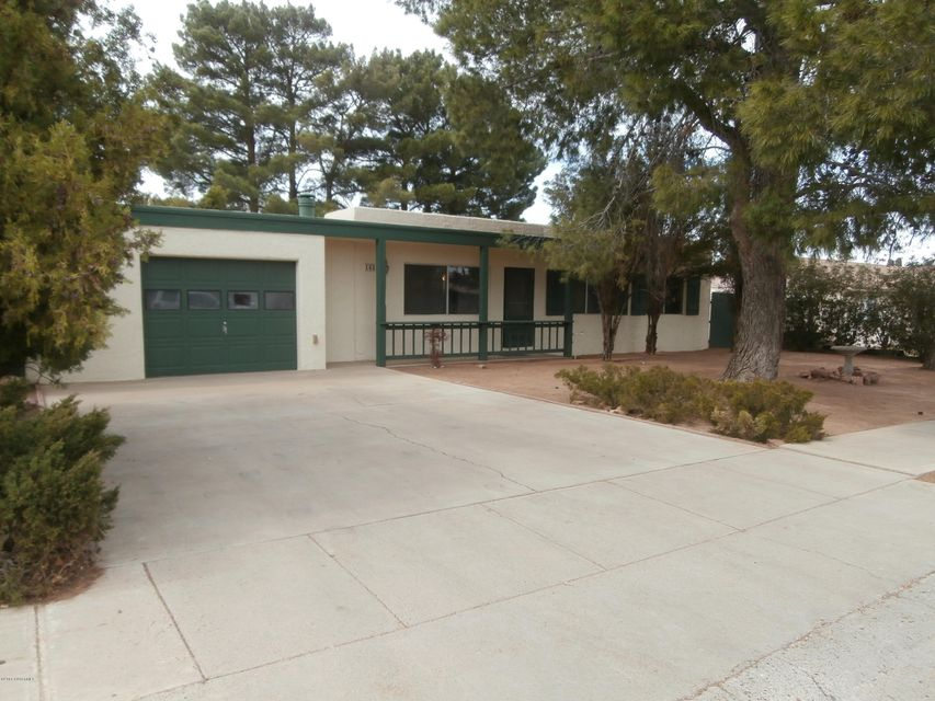 144 S 9TH St Cottonwood, AZ 86326