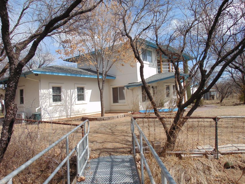 2836 S Diamond S Rd Camp Verde, AZ 86322