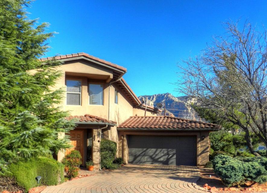 318  Capital Butte Rd #1 Sedona, AZ 86336
