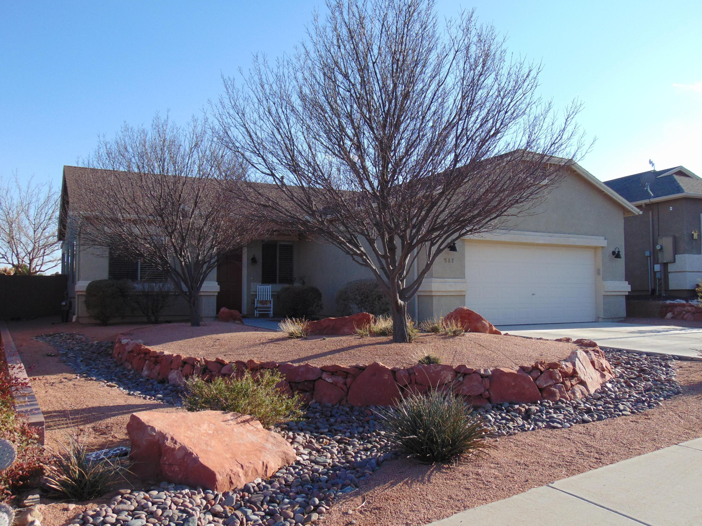517 W Saddle Creek Drive Camp Verde, AZ 86322