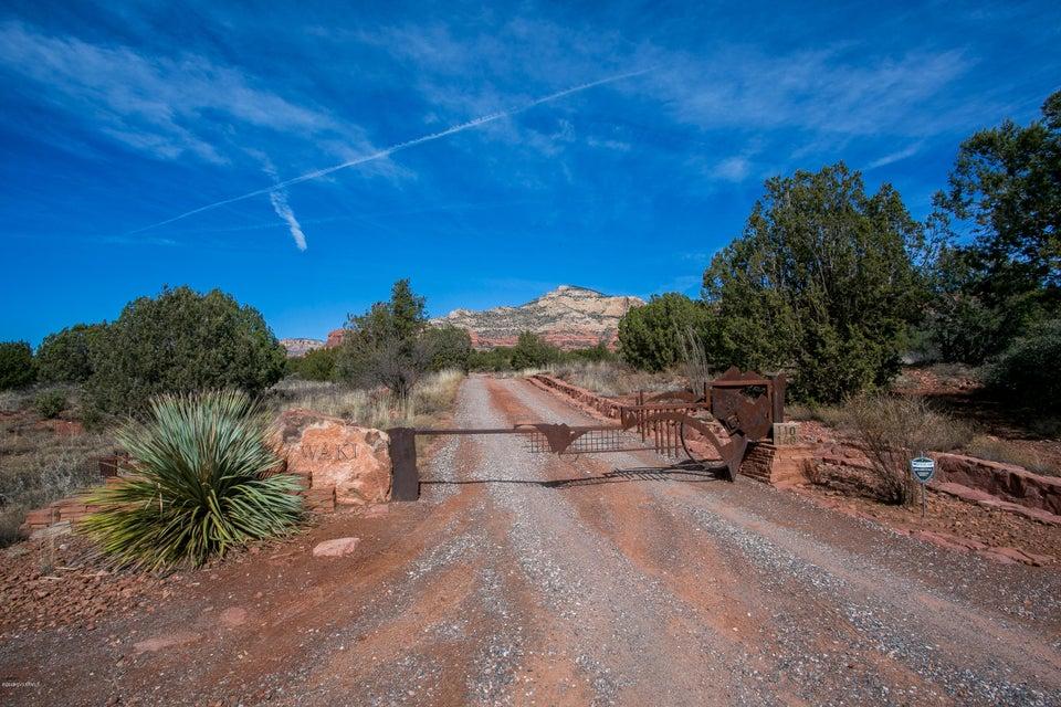 140 Bear Mountain Rd Sedona, AZ 86336