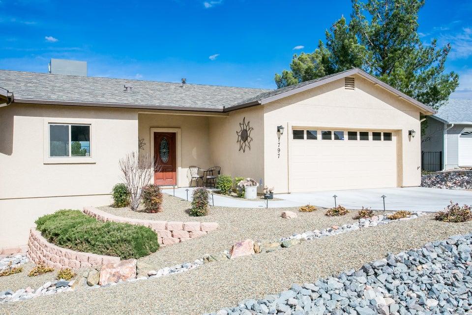 1797 S Shawnee Tr Cottonwood, AZ 86326
