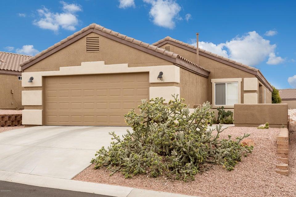 4981 E Catalina Court Cornville, AZ 86325