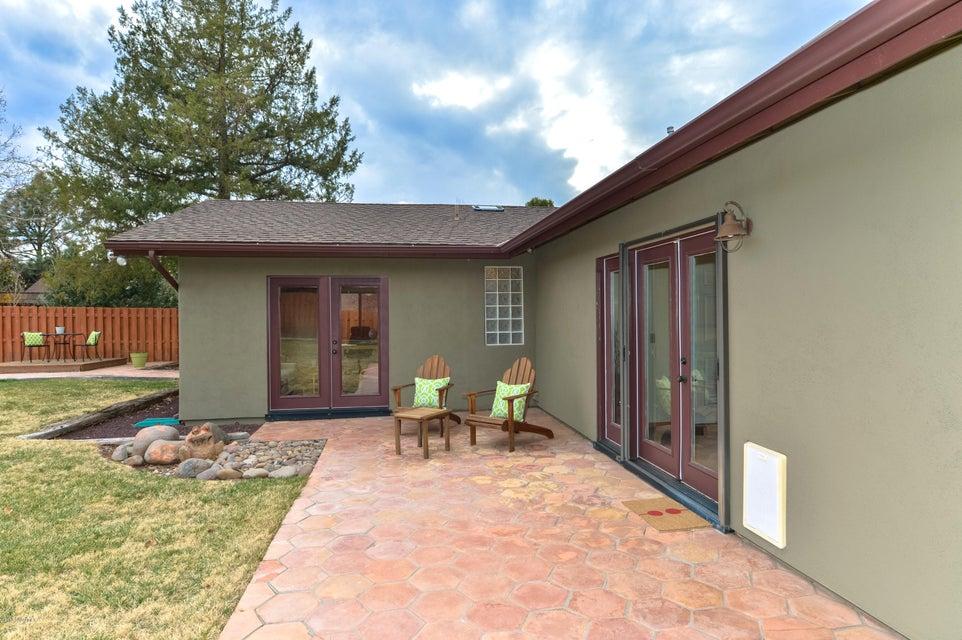 271  Lake Drive Sedona, AZ 86336