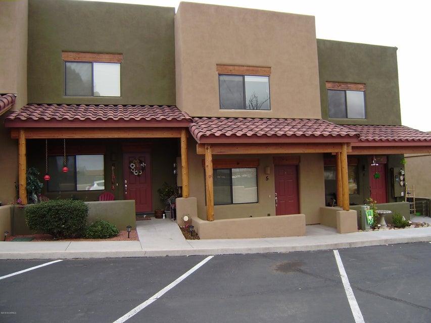 4220 N Montezuma Ave #5 Rimrock, AZ 86335