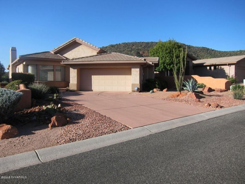 1090 Crown Ridge Rd Sedona, AZ 86351