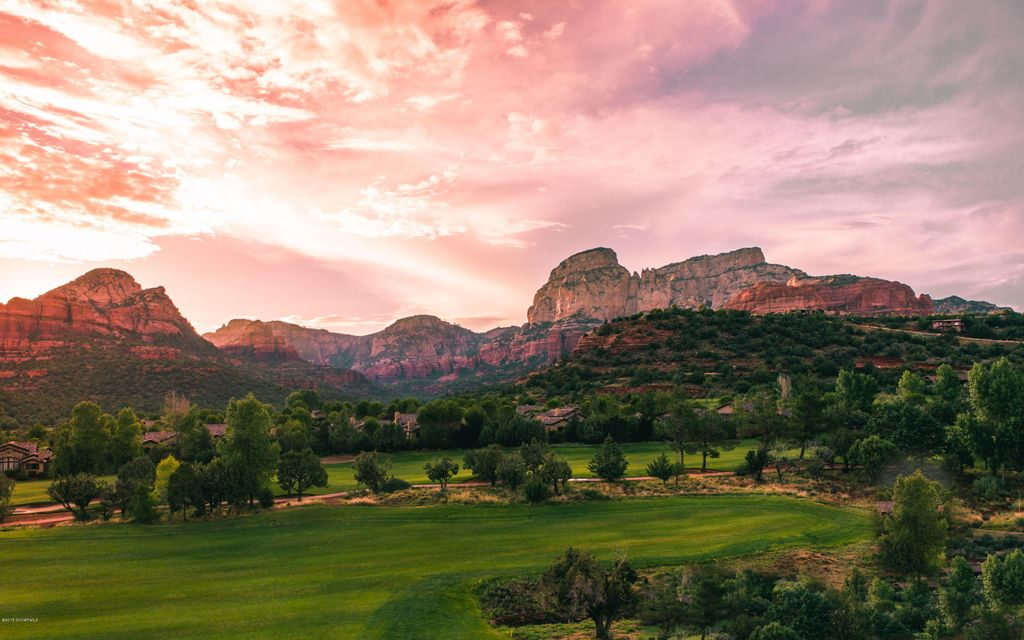 218  Peaceful Spirit Trail #Lot 20 Sedona, AZ 86336