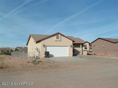 5640  Debbie Lane Lake Montezuma, AZ 86342
