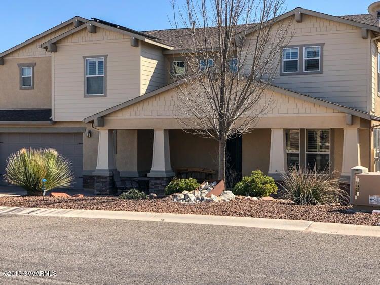 423  Mckinnon Rd Clarkdale, AZ 86324